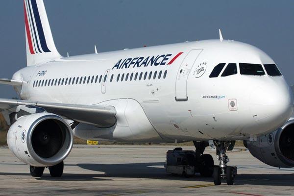 法荷航:Q2收入79亿美元 将改变机队构成