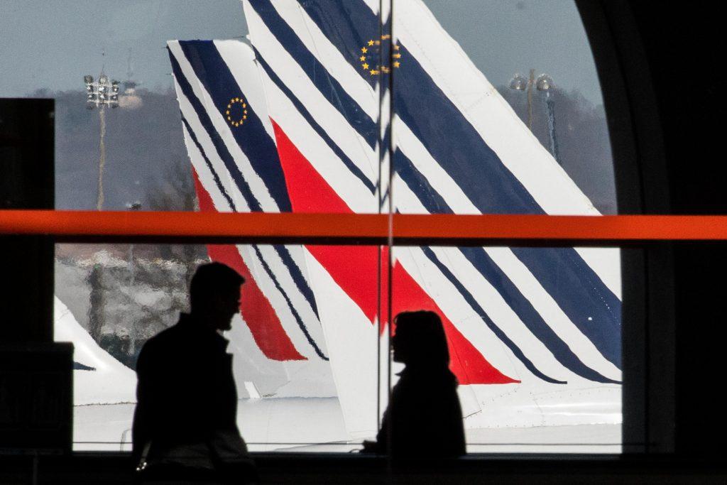 ATC罢工太频繁:IAG和瑞安欲投诉法国政府