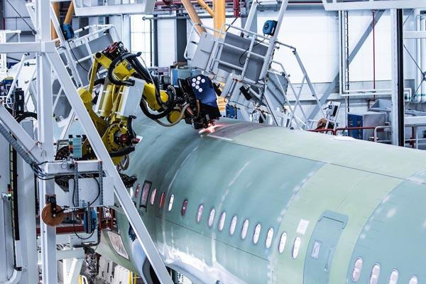 空客:受英国脱欧影响 威胁将减少英国业务