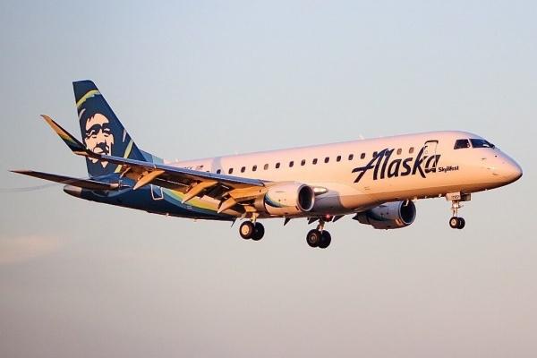阿拉斯加航空:推基础经济舱 欲同超级廉航竞争