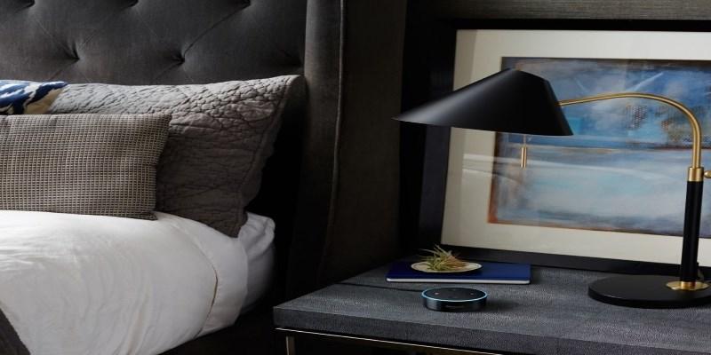 亚马逊:将Alexa引入酒店 试图再进军旅游业?