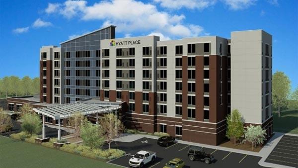 凯悦酒店:扩展加拿大投资组合 新增12家酒店