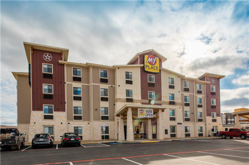 My Place Hotels:过去的经济型酒店正在死亡