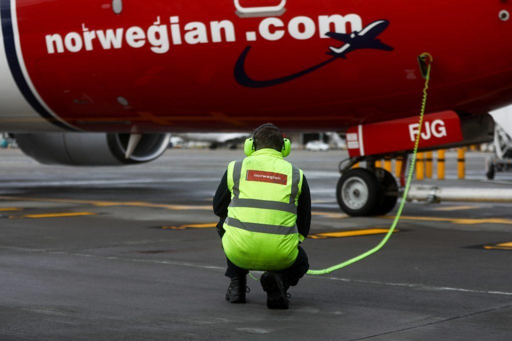 挪威航空CEO:多个买家有收购公司的意向