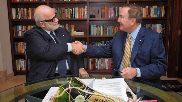 皇家加勒比:10亿美元收购银海邮轮66.7%股份