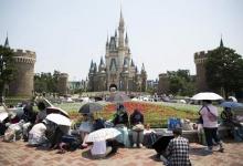 日本:东京迪士尼时隔4个月恢复营业 需预约入园