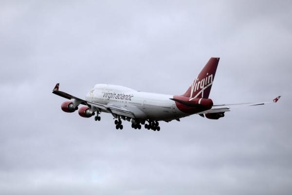 维珍大西洋航空:理查德·布兰森放手 任命新CEO