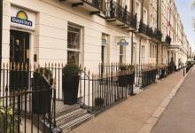 速8母公司温德姆酒店集团重组亚太区架构