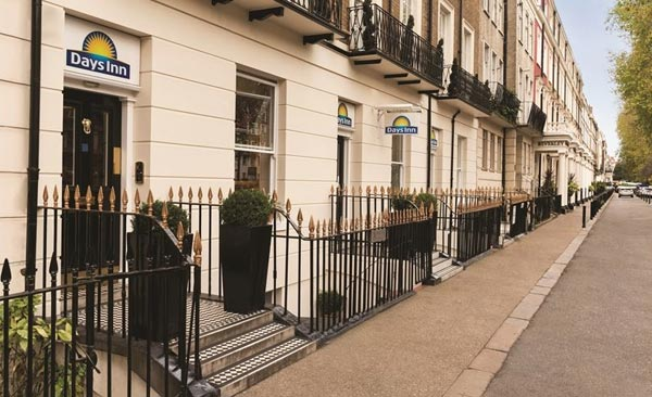 温德姆酒店度假村:计划在英国扩大业务范围