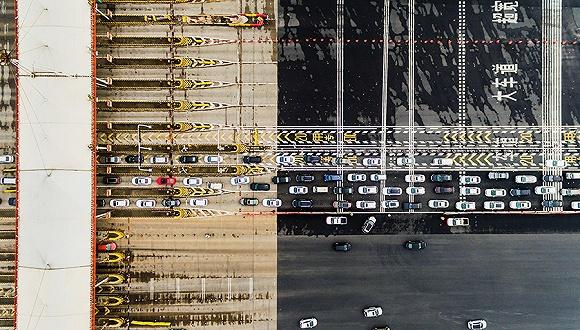 交通运输部:端午三天假期高速通行正常收费
