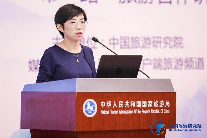 中国旅游研究院:中国出境旅游发展年度报告