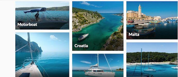 Click&Boat:游艇租赁公司获得400万欧元融资