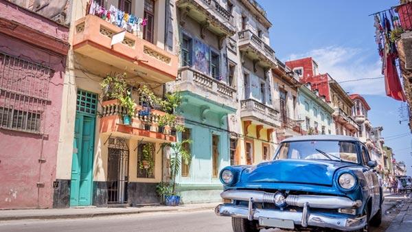 美國:新禁令限制非商業航班和郵輪前往古巴