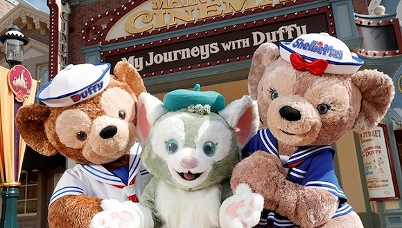 迪士尼乐园:塑造新IP,造梦与造星秘诀揭露