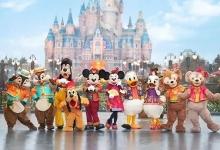 加州迪士尼乐园:将有更多员工停薪休假