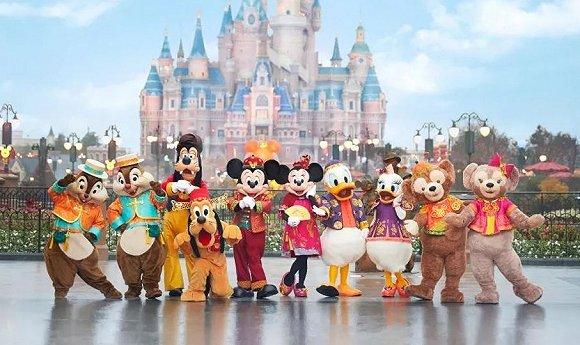 迪士尼收购福克斯:将改变主题公园运营格局