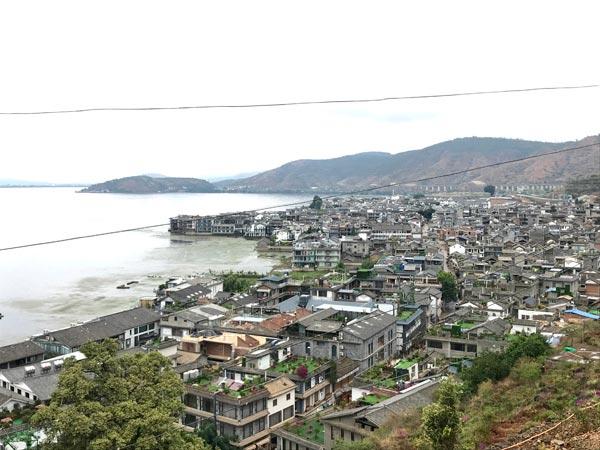 云南:取消大理古城洱海和抚仙湖资源保护费