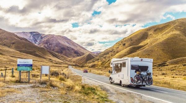 发展房车露营:营地建设是关键