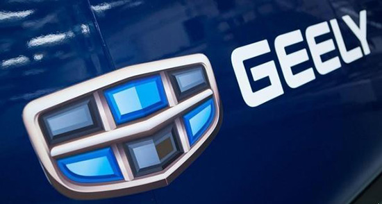 腾讯:与吉利联合体中标动车网络49%股权
