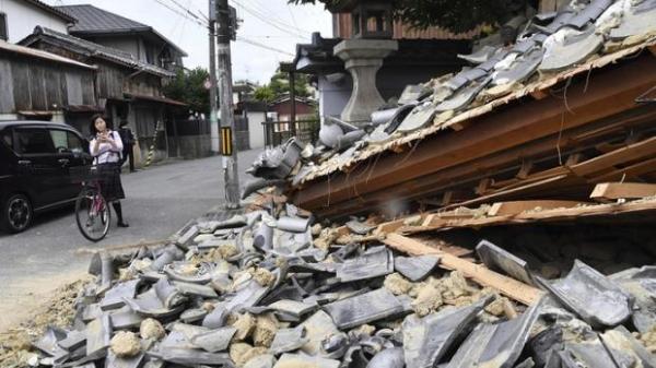 日本6.1级地震:旅企启动应急预案保障游客安全