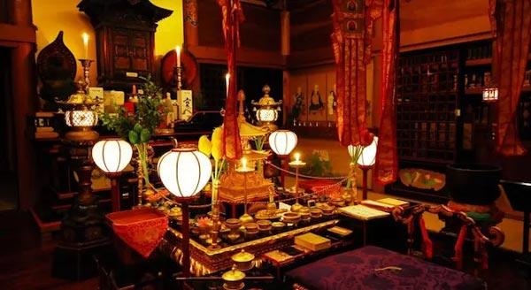 日本民宿新法施行:出现寺庙住宿在线预订平台