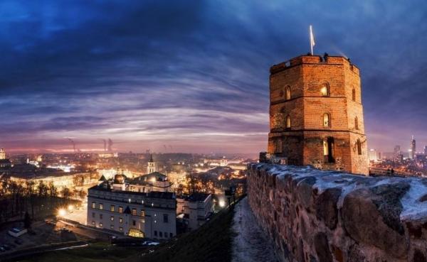 立陶宛:首都新政,7月1日起将征收旅游税