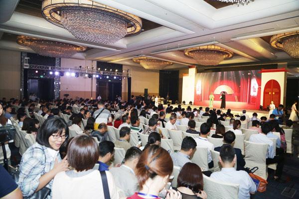 山东:十大文化旅游目的地品牌推介会在京启幕