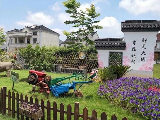 上海:闲置地众多 为何难像江浙出精品民宿