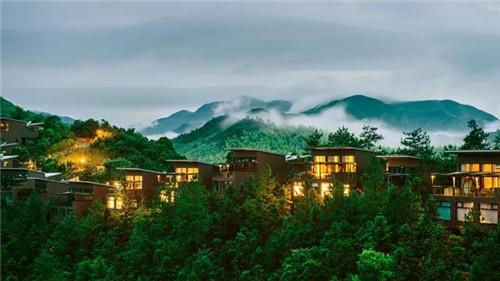 乡村酒店:以回归自然的方式破解商业化之困