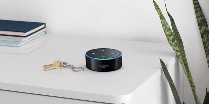 Alexa:对酒店业来说既是一项创举 也是挑战