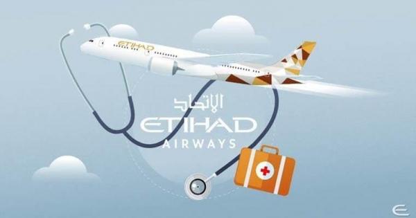阿提哈德航空:推出专为乘客提供的医疗服务