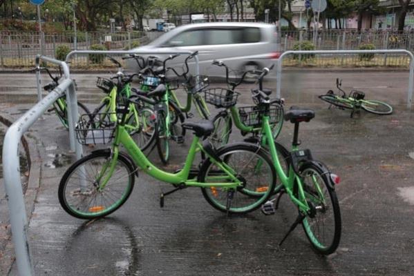 Gobee.Bike:香港共享单车公司宣布结束运营
