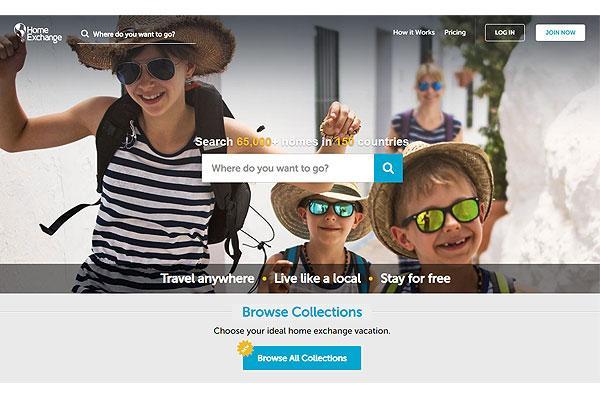 GuesttoGuest:房屋交换平台推出预订升级服务