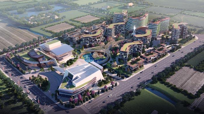 Thomas Cook:将首次在中国落地自有品牌酒店