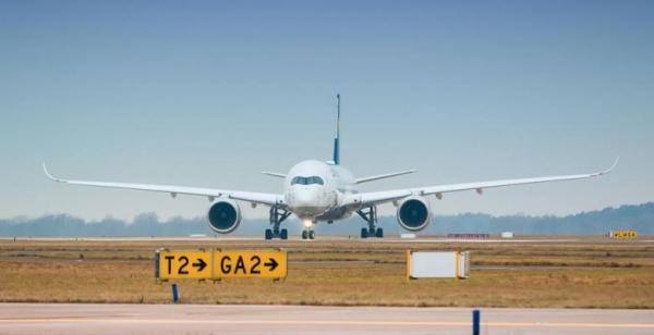 世界经济降温:或将影响2019年航空旅行发展