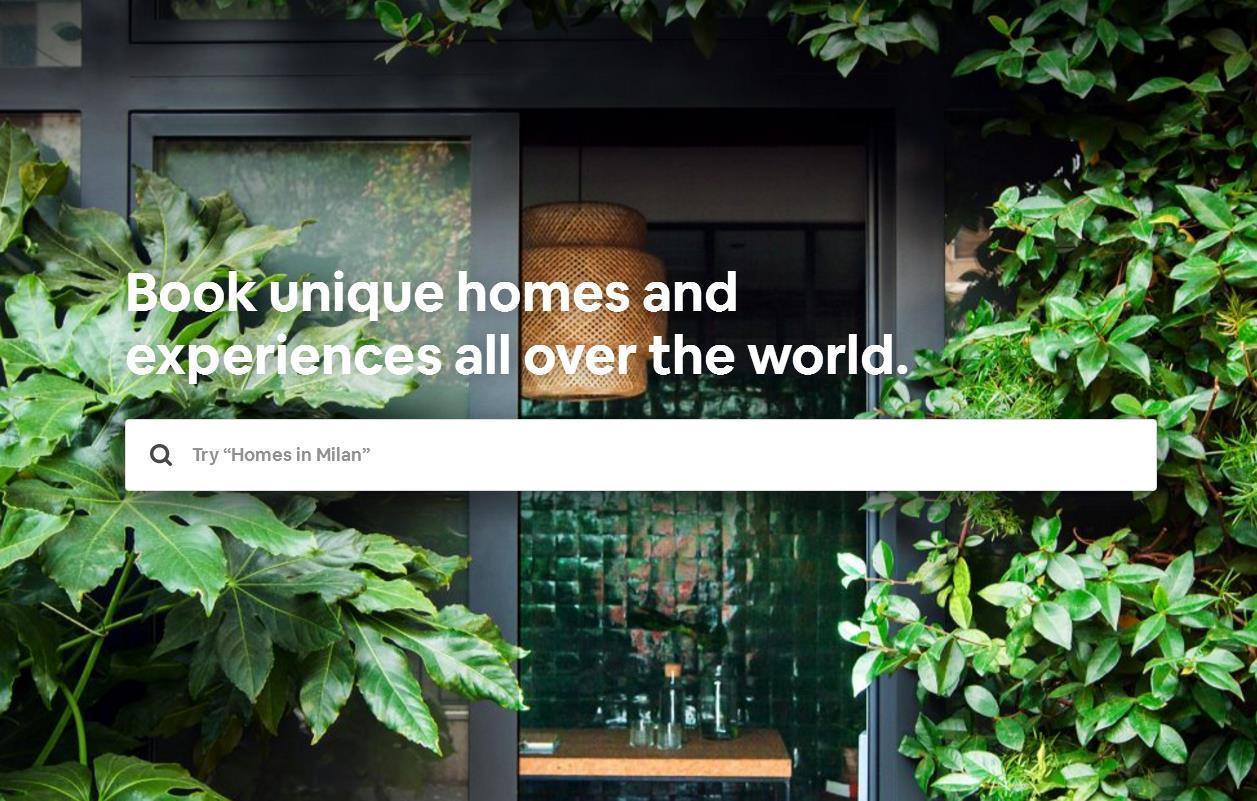 Airbnb爱彼迎:又被欧盟限令整改违规定价政策