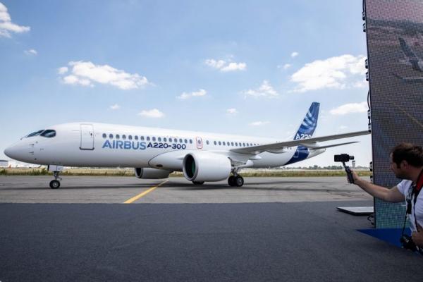 空客:2018收入640亿欧元 今年将交付890架飞机