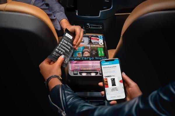 Uber:携手Cargo 向乘客出售商品帮司机赚钱