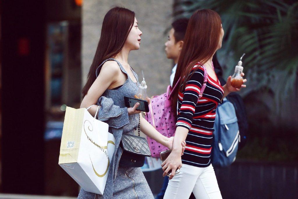 千禧一代和中国人:正在改写奢侈品领域规则