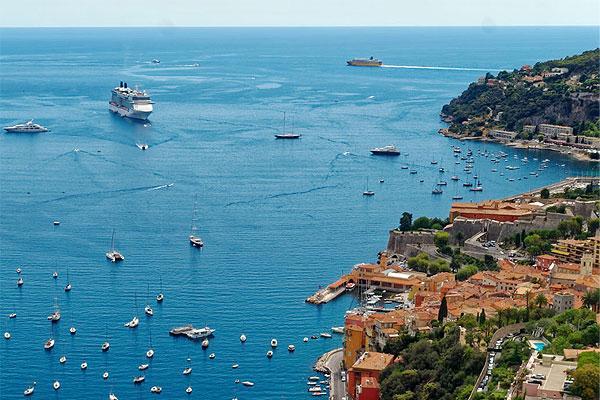 Cruise Critic:揭晓世界各地最佳邮轮公司榜单