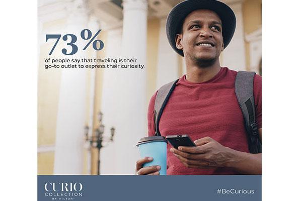 研究:揭示旅行与好奇心之间的微妙联系