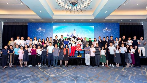 香港迪士尼:推全新旅游产品 迎两大跨境新基建