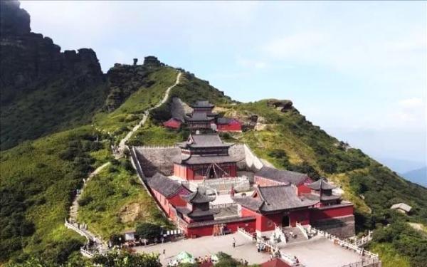 中國:2019共有53處世界遺產地 位居全球第二