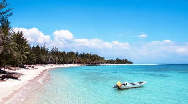 驴妈妈:海洋旅游成暑期热点 安全问题不容忽视