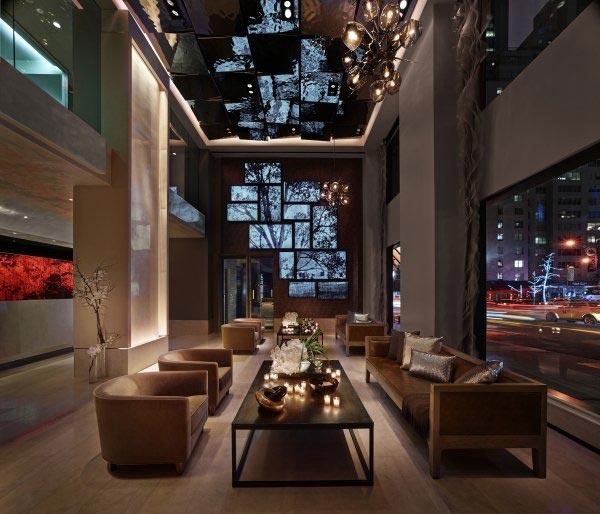 希尔顿分时度假:$1.75亿收购曼哈顿奎恩酒店