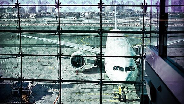 香港机场约170个航班取消:往来内地航班受影响