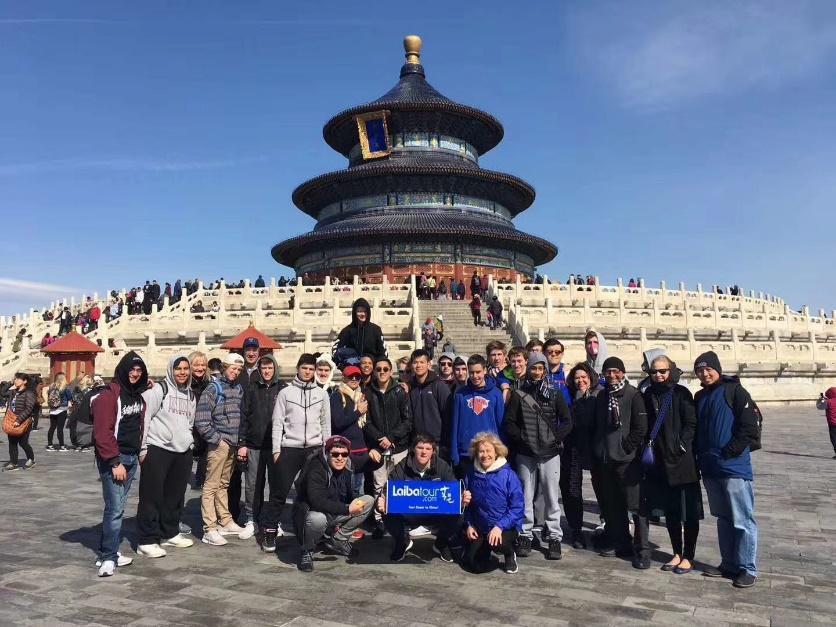 来吧旅行:创新推广机制 讲好新时代中国故事