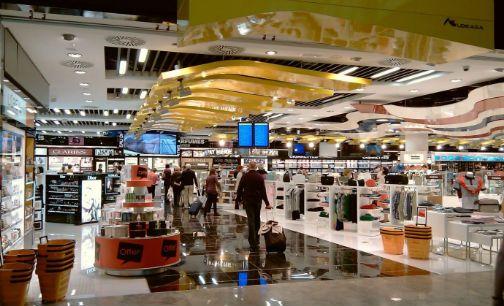中国国旅:再扩免税版图 拟在澳门投资免税店
