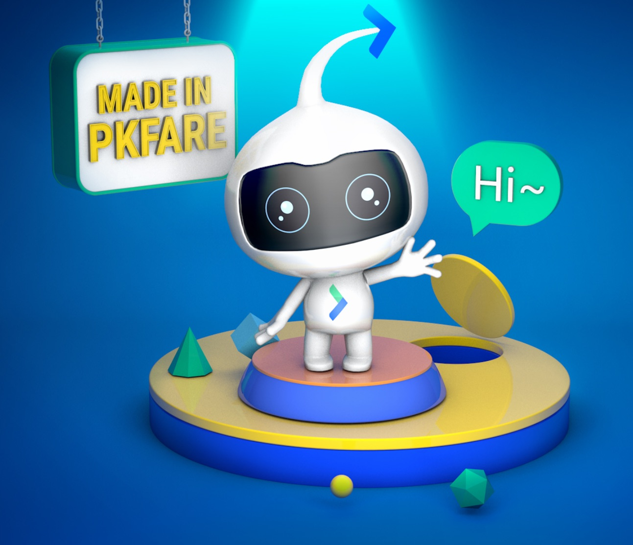 PKFARE:开启全球旅游B2B人工智能咨询模式