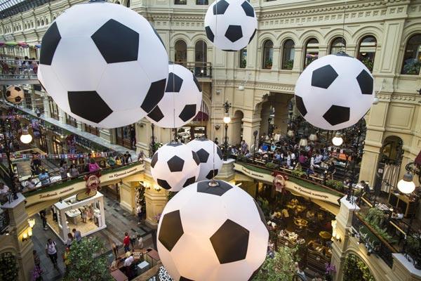 俄罗斯:世界杯为旅游业带来的发展可持续吗?